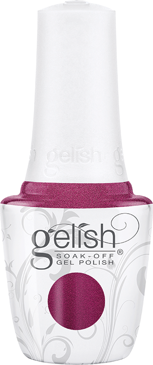 Gelish Soak-Off Gel Polish Feel The Vibes Collection