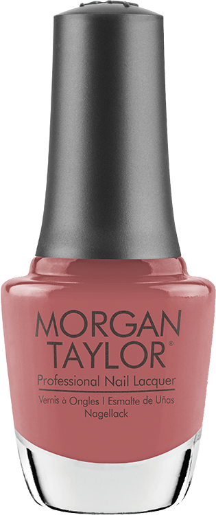 Morgan Taylor Nail Lacquer Out In The Open Collection