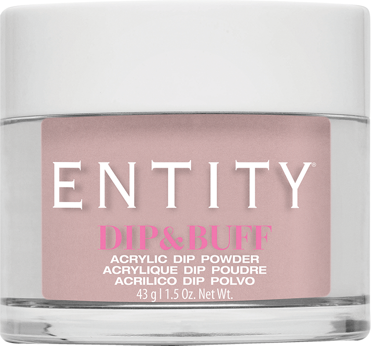 Entity Dip & Buff Colored Acrylic Powder Suit Your Style Collection