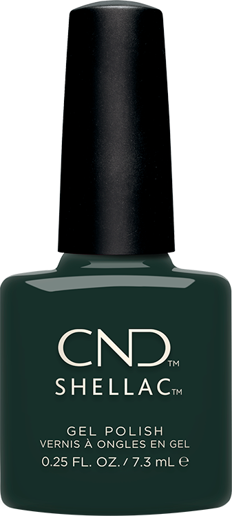 CND Shellac Prismatic Collection
