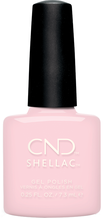 CND Shellac Exclusive Shades