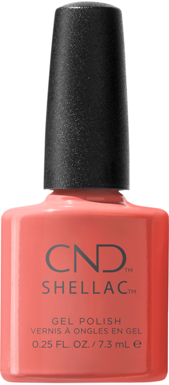 CND Shellac Nauti Nautical Collection