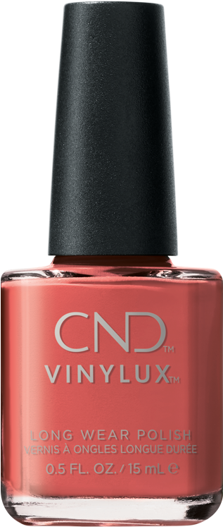 CND Vinylux Nauti Nautical Collection