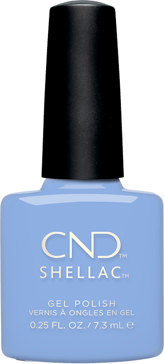 CND Shellac The Colors of You Collection