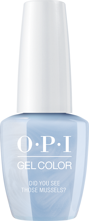 OPI GelColor Neo-Pearl Collection