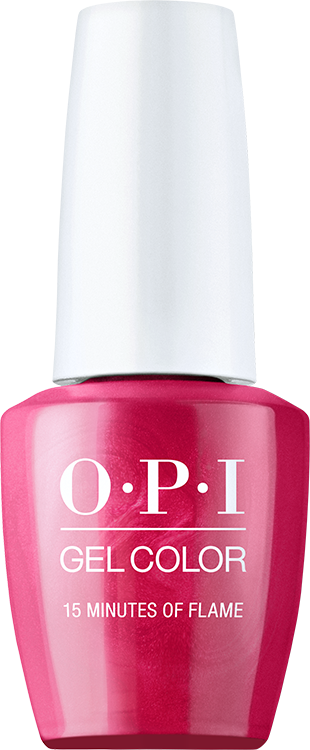 OPI GelColor Hollywood Collection