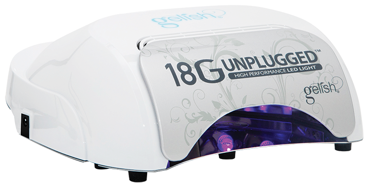 Gelish 18G Unplugged LED Light