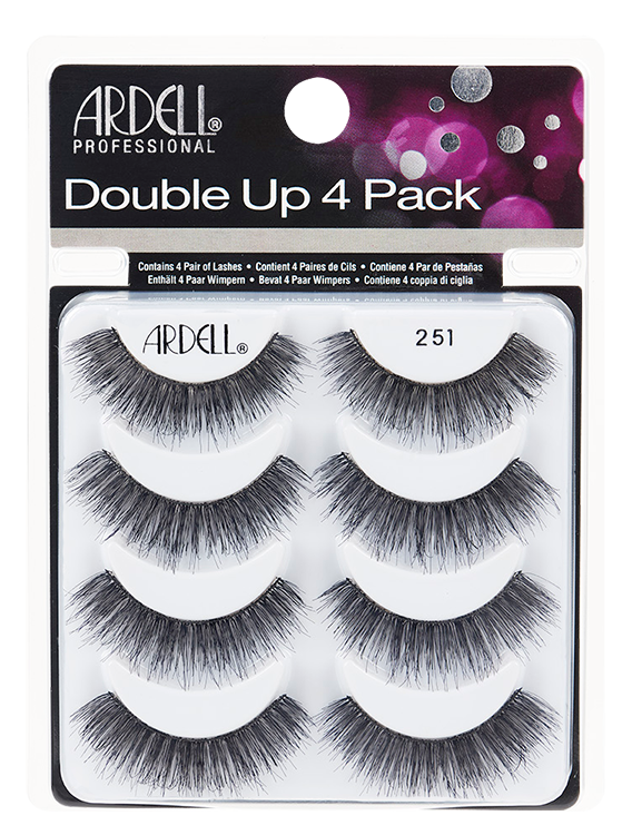7fd4d4c84eb Ardell Double Up Mega Volume Strip #251 | PinkPro Beauty Supply ...