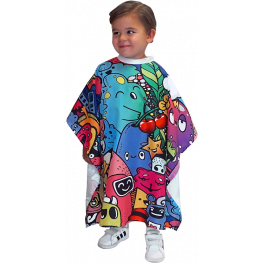 Betty Dain Little Friends Kids Cape