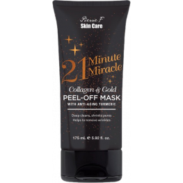 Pierre F 21 Minute Miracle Peel-Off Mask
