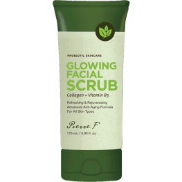 Pierre F Glowing Facial Scrub