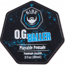 Gibs O.G. Baller Playable Pomade