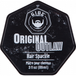 Gibs Original Outlaw Hair Spackle
