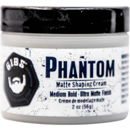 Gibs Phantom Matte Shaping Cream