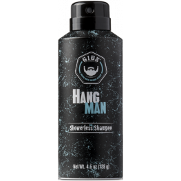 Gibs Hang Man Showerless Shampoo