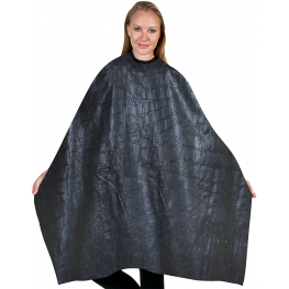 Betty Dain Alligator Hide All Purpose Cape