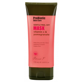 Pierre F ProBiotic Gentle Peel Off Mask