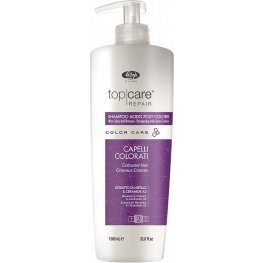 Lisap Color Care After Color Acid Shampoo