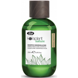 Lisap Keraplant Sebum-Regulating Shampoo