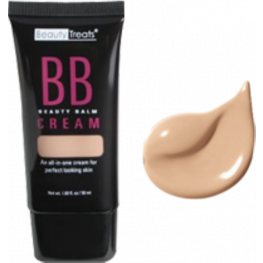 Beauty Balm Foundation