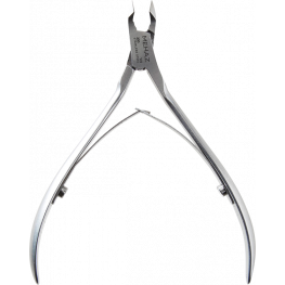 Mehaz Stainless Steel Jaw Cuticle Nipper