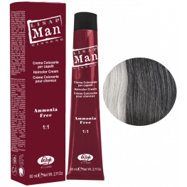 Lisap Man Ammonia Free Color