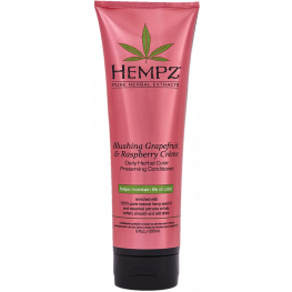 Hempz Grapefruit & Raspberry Creme Color Preserving Conditioner