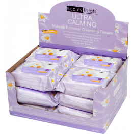 Ultra Calming Make-Up Remover Cloths
