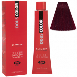 Lisap DousColor Glamour Intense Reds