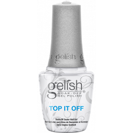 Gelish Top It Off Top Coat