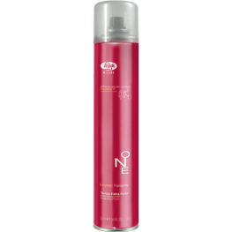 Lisap Lisynet One Extra Strong Hold Hairspray