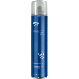 Lisap Lisynet Two Eco Extra Strong Hold Hairspray