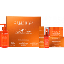 Obliphica Seaberry Regimen Fine to Medium