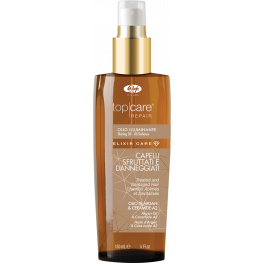 Lisap Elixir Care Repair Oil