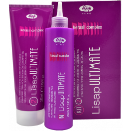 Lisap Ultimate 2 Kit for Colored Hair