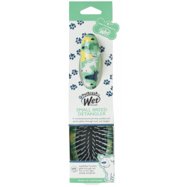 PetBrush by Wet Brush Small Breed Detangler