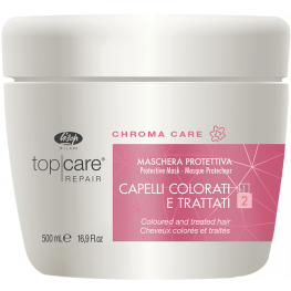 Lisap Chroma Care Protective Mask