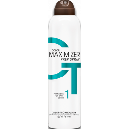 California Tan Color Maximizer Prep Spray