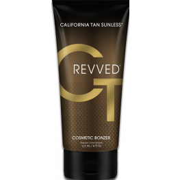 California Tan Revved Cosmetic Bronzer