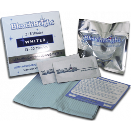 Bleach Bright LED Whitening Kit