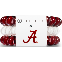 Teleties Large University Collection 3 Pack