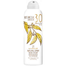 Australian Gold SPF Botanical Continuous Spray Sunscreen