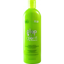 Glop & Glam Candy Apple Moisturizing Shampoo