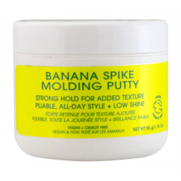 Glop & Glam Banana Spike Molding Putty