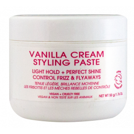 Glop & Glam Vanilla Cream Styling Paste
