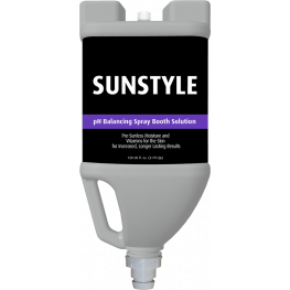Sunstyle Sunless pH Prep Spray Solution