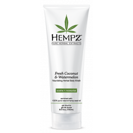 Hempz Coconut & Watermelon Body Wash