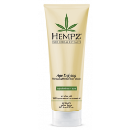 Hempz Age Defying Body Wash
