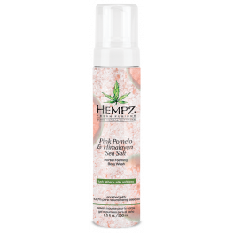 Hempz Pink Pomelo & Sea Salt Body Wash