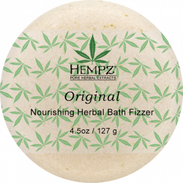 Hempz Original Bath Bomb